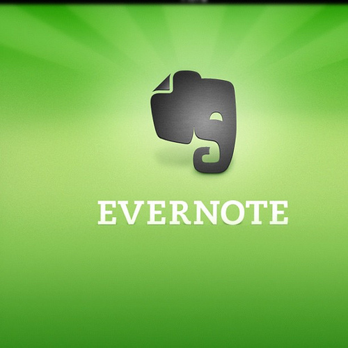 evernote ロゴ