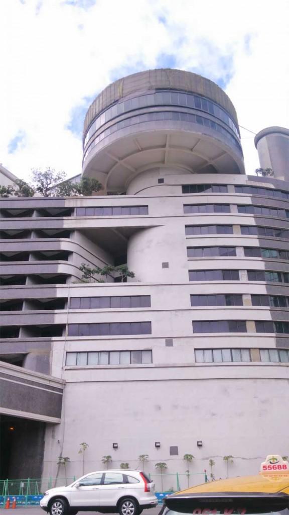 ダイナスティホテル2