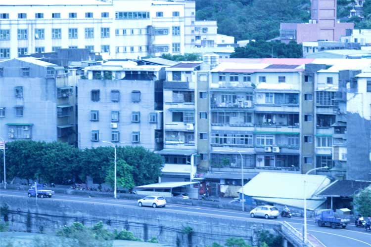 台湾の風景2
