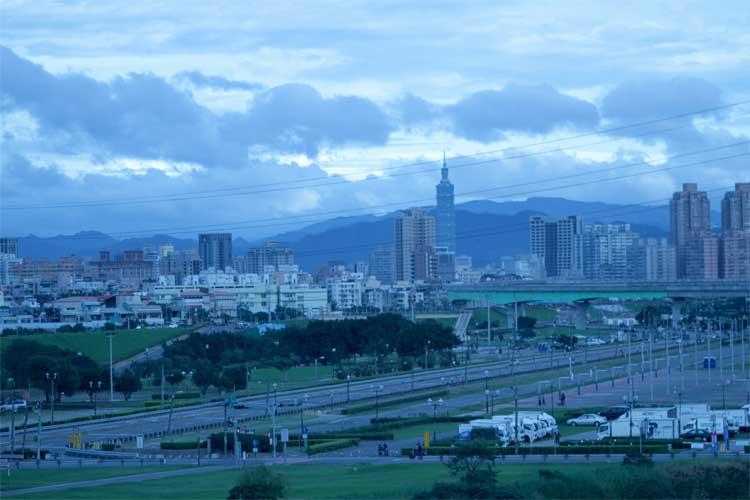 台湾の風景3