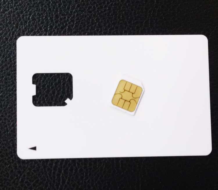 楽天モバイル通話SIM